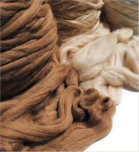 La fibre d'alpaga - Fine Alpaca fine laine et coton du Pérou