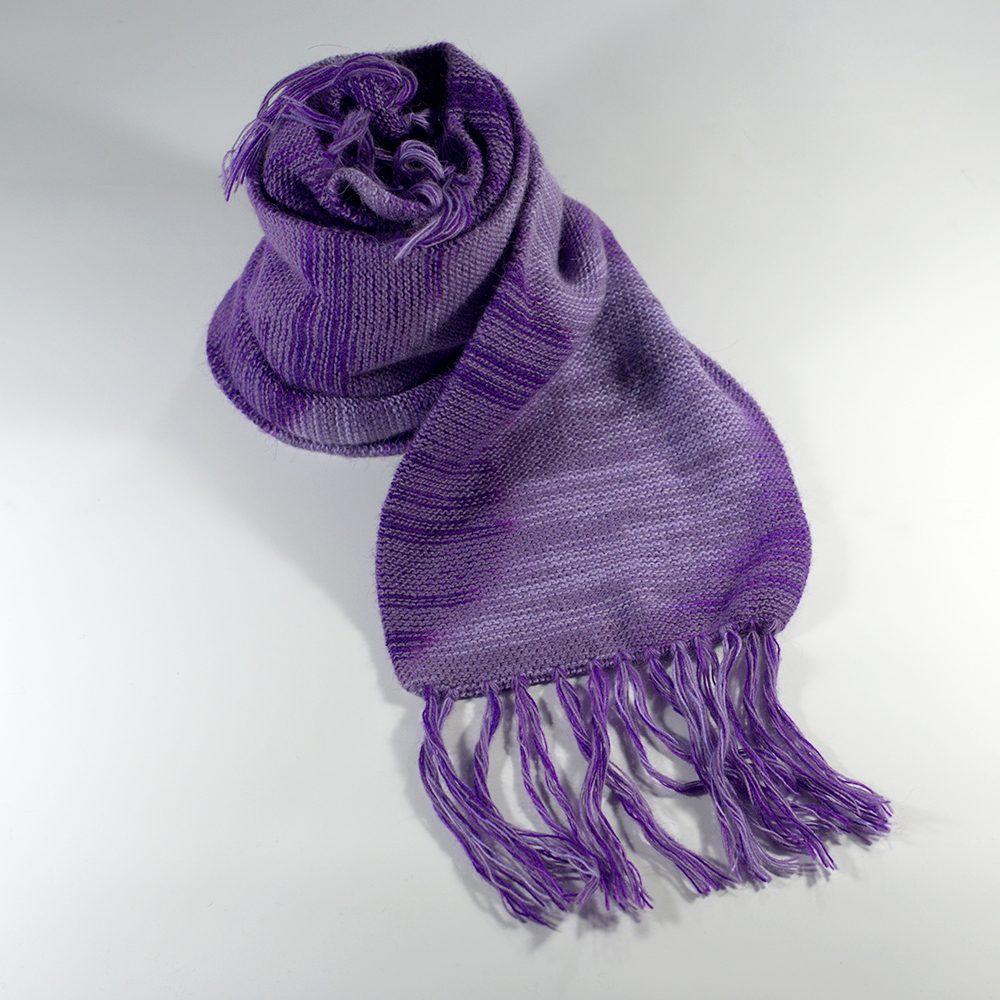 CRAFT écharpe alpaga & laine - écharpes, bonnets et pulls en alpaga