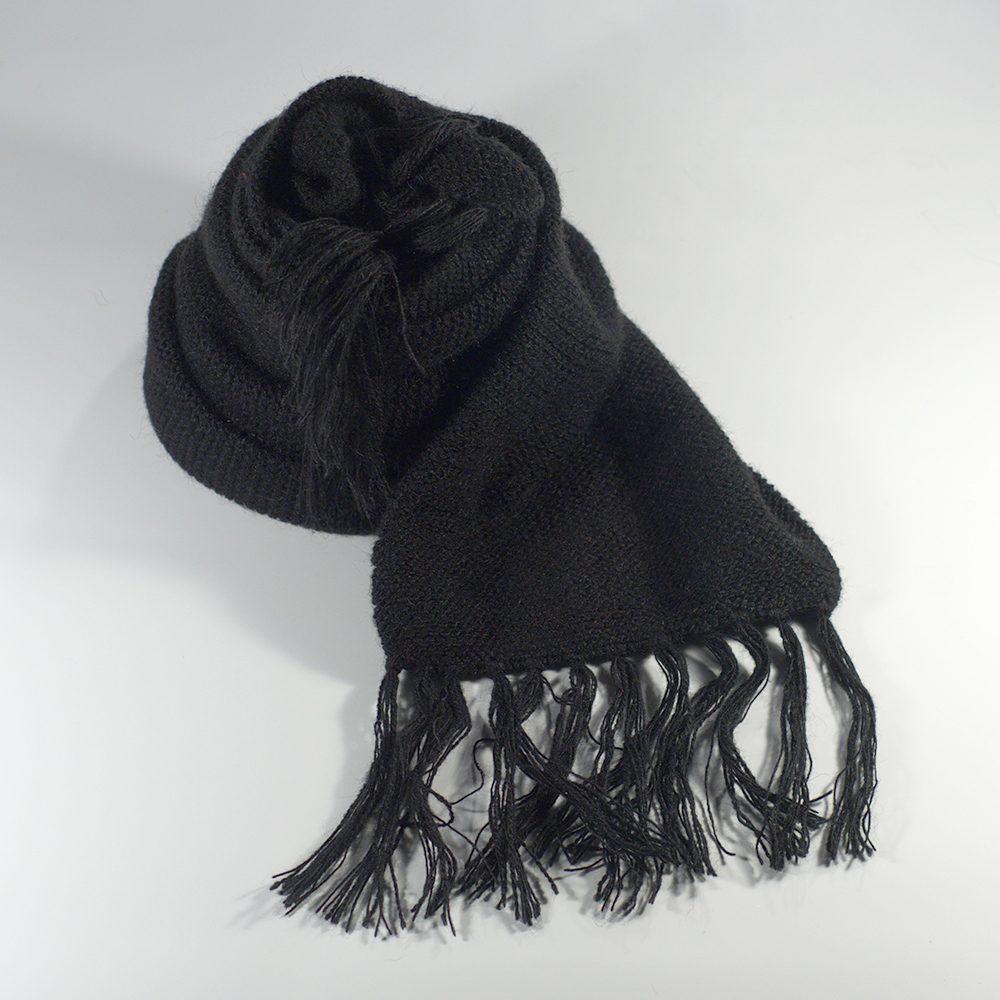 Soft écharpe en bébé alpaga - écharpes, bonnets et pulls en alpaga
