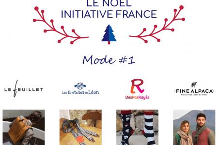 Lauréat Noël Initiative France - Fine Alpaca en région Rhône Alpes Auvergne
